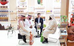 Kompania shqiptare KRACO përfaqëson Shqipërinë në Panairin GULFOOD 2018 në Dubai
