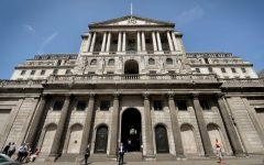 UK interest rate rise is coming, Bank of England tells borrowers