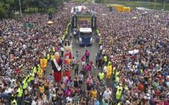 Carnival party named after dictatorship torturers called 'insult to Brazil'