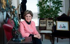 America's top feminist lawyer, Gloria Allred: 'Men who have been wrongdoers are living in fear'