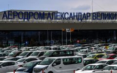 Macedonia to Scrap Alexander Signs To Appease Greece