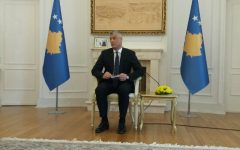 Kosovo, Montenegro to Form Joint Border Commission