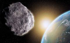 Dy asteroid kalojnë pranë tokës sot dhe më 9 Shkurt, ja çfarë thonë shkencëtarët