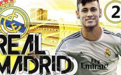 E konfirmon lojtari i Realit: Neymar do transferohet në 'Bernabeu'