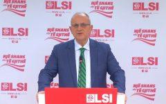 """""""Çudi e madhe kjo BE në Tiranë, flasin në mes të natës për…"""" LSI sulmon Vlahutin"""