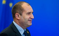 Bulgaria President to Offer Putin New Gas Link