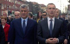 Raporti kundër shkëmbimit të territoreve të Kosovës, që Këshilli Amerikan i dërgoi DASH