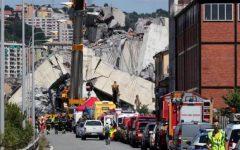 Viktimat e urës në Xhenova, jo funeralit shtetëror