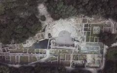 Zbulohen mozaikë të rinj në Parkun e Butrintit