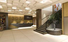 """""""Hilton"""" vjen në Tiranë, hoteli prestigjioz hap dyert në shtator"""