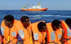No NGO rescue boats currently in central Mediterranean, agencies warn