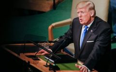 Diplomats gather for UN summit – with Trump and his whims to take centre stage
