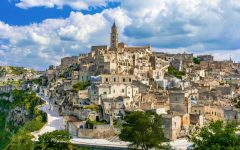 Is Matera's crumbling beauty ready for its year in Europe's cultural sun?