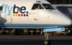 Flybe – buffeted by fuel prices and weak pound – goes up for sale