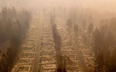 California: Camp fire death toll rises to 63 with more than 600 still missing