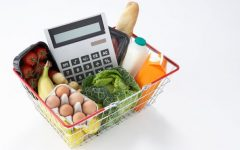 UK inflation steady at 2.4% in October after food price war