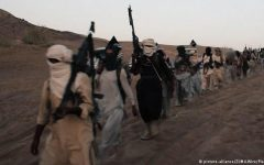 Terrorism deaths down, but still a widespread issue