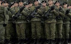 Kosovo Will Have Army, PM Tells NATO Chief
