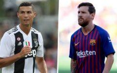 Ronaldo – Messit: Eja në Serie A