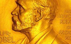 10 dhjetor 1901, nisën rrugëtimin çmimet 'Nobel'