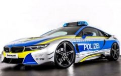 Këto janë makinat e policisë më të mira në botë…