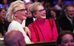 Meryl Streep në moshën 70-vjeçare do të bëhet gjyshe për herë të parë