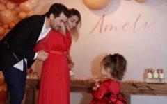 Albani dhe Miriami e kanë të qartë të ardhmen e të bijës