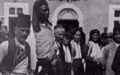 """Historia e """"afro-shqiptarëve"""""""