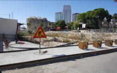"""Apeli i hap rrugë ndërtimit të """"Velierës"""" në zonën arkeologjike """"A"""""""