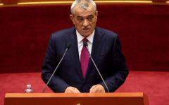 Gramoz Ruçi njofton bashkimin e deputetit të PDIU me PS